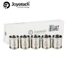 unimax. 10pcs original joyetech unimax 22/25 bfxl coils 0.5ohm kth dl direct lung unimax