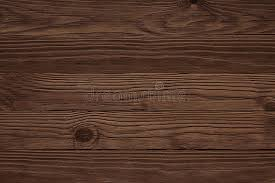 Dark Brown Scratched Wooden Cutting Board Wood Texture Stock Photo