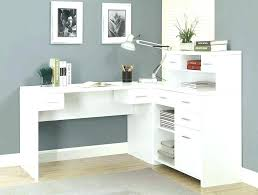 large white office desk. Small White Desk With Drawers Office Large