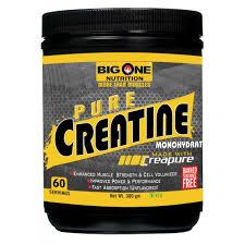 big one nutrition pure creatine monohydrate 300gm