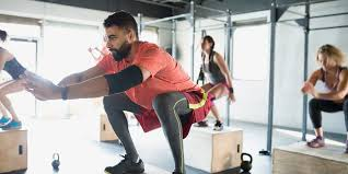 crossfit exercises you should be doing