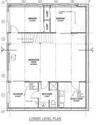 barn homes floor plans. Modern Barn House Plans Vip Homes Floor A