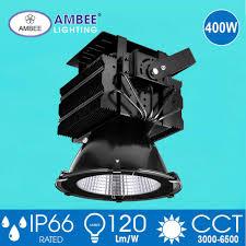 Đèn Led Công Nghiệp| Đèn Led Pha TD07 400W Cao Cấp