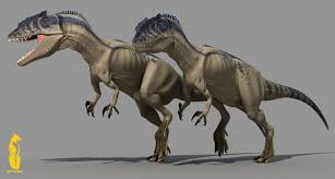 carcharodontosaurus size image carcharodontosaurus by epic3d jpg dinopedia fandom