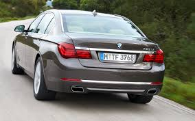 All BMW Models 2013 bmw 7 series : By the Specs: 2013 Lexus LS vs. 2013 BMW 7 Series and 2012 ...