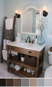 18 Bathroom Color Scheme Ideas With Color Palettes Bathroom Color Combinations