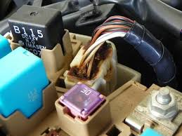 mazda mx 5 fuse box trusted manual wiring resource nc burned wires in the fusebox pics included mx