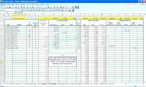 small business bookkeeping template free accounting spreadsheet for small business beautiful excel