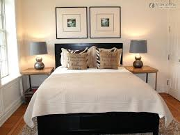 Apartment Bedroom Decorating Ideas Custom Design