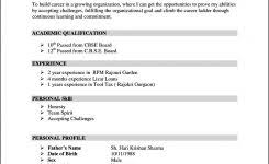 Marine Corps Resume Free Resumes Tips Marine Corps Resume Examples ...