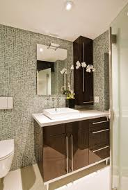 bathrooms with glass tiles. Dramatic Design Backsplash With Bathrooms Glass Tiles H