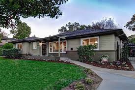 5 Ways To Boost A Ranch-Style Home\u0027s Curb Appeal