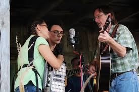 In face of illness, Alto Pass couple releases album of homegrown bluegrass  songs   Music   thesouthern.com