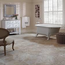 bathroom floor tile plank. Mannington Adura Luxury Vinyl Tile Century Pebble Bathroom Floor Plank O