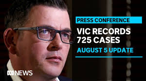 Daily charts, graphs, news and updates. Covid 19 Victoria Live Press Conference Covid 19 Realtime Info