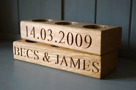 5th Wedding Anniversary Gift Ideas For Her Uk