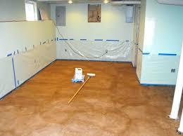 basement flooring paint ideas. Plain Flooring Concrete Paint Ideas Basement Floor  Colors On Basement Flooring Paint Ideas
