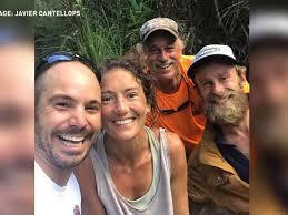 To Gofundme Leftover Money Use Hiker Amanda Family Safety Improve Eller Of