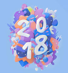 Graphic Design Trends 2018 Three Graphic Design Trends For 2018 Notes On Design