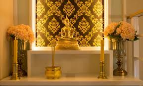 Pooja Mandir Designs For Home In Hyderabad Vastu Shastra Tips For A Temple At Home Housing News