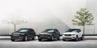 Комплектации и цены <b>Volvo XC60</b> 2019 в Москве | Стоимость ...