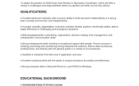 Download Sample Child Care Worker Cover Letter     apa  th edition style manual