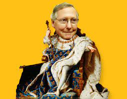 How Mitch McConnell Made Himself King ...