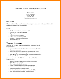 Gallery Of 5 Example Of Skills On A Resume Emt Resume Example Of