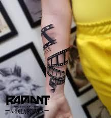 Stylish Tattoo Catania