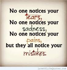 One Line Quotes On Life Best One Line Quotes On Life Amusing No One Notices Love Of Life Quotes
