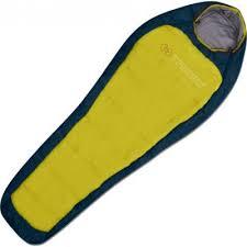 <b>Мешок спальный Trimm IMPACT</b>, желтый, 185 R — купить в ...