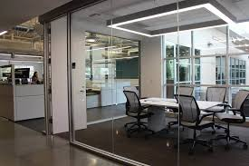 how to soundproof a glass room office