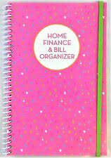 Home Finance Bill Organizer 2015 Home Finance Bill Organizer 2015 Magdalene Project Org