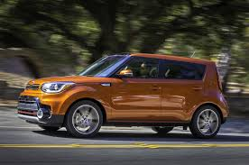 2018 kia electric. wonderful 2018 2017 kia soul turbo side in motion 8 for 2018 kia electric