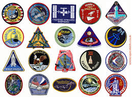 Nasa Mission Patch Design A Childrens Guide To Astronaut Spacesuits Ideal Research