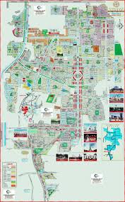 bahria town lahore map all sectors latest combined jan