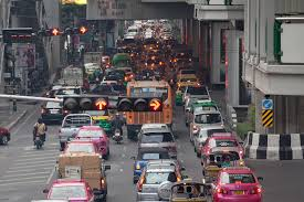 ten simple rules to solve bangkok s traffic problem bangkok