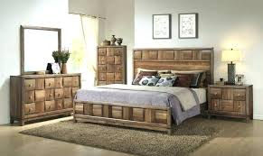 light brown bedroom set wood queen sets furniture solid cherry trishley ashley king be king bedroom set