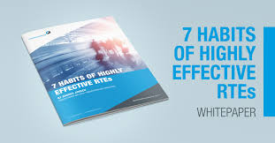 White Paper What Are The 7 Habits Of Highly Effective Rtes New White
