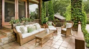 Lanai, Patio, Veranda or Porch?