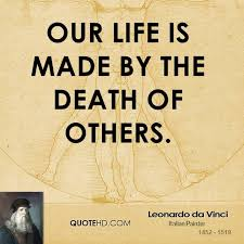 Quotes About Life And Death Interesting Quotes About Life Or Death 48 Quotes