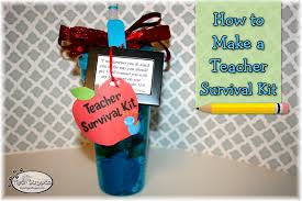 how to make a teacher survival kit tigerstrypesblog i hope you like it please take a minute to leave me a comment let me know what you would do different or what you would add etc be sure to tweet