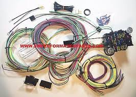 mopar wiring harness mopar parts electrical and wiring wiring and Mopar Wiring Harness ez wiring standard wiring harness chevy mopar ford hotrods new 21 circuit ez wiring harness chevy mopar wiring harness kit