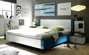 Schlafzimmer Ideen Braunes Bett Bett Leder Braun