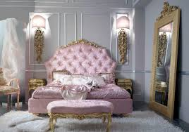 Modern Baroque Bedroom 16 Glamorous Baroque Dream Bedroom Design Ideas