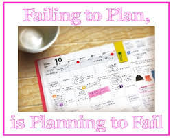 Meal Budget Planner 7 Steps To Meal Planning On A Budget Virginia Family