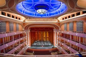 Gaillard Performing Arts Center A Ku Stiks