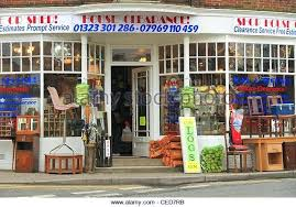 furniture store front. Used Furniture Stock Photos Images Shop House Clearance A Second Hand Antiques Front Shopfront Street Store