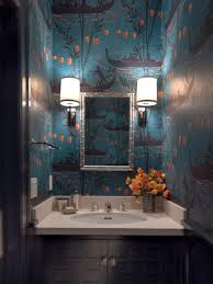 Powder Room Designs Unique Powder Rooms To Inspire Your Next Remodeling