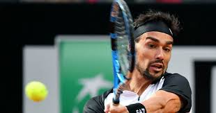 Fabio fognini men's singles overview. World No 11 Fabio Fognini Undergoes Surgery On Both Ankles Sports News Firstpost